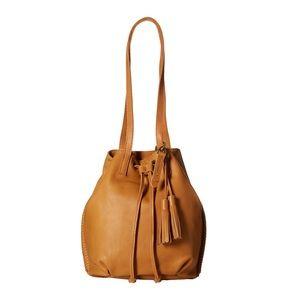 Lucky Brand Harper Bucket Bag